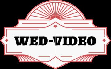 Стильное свадебное видео